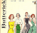 Butterick 8223