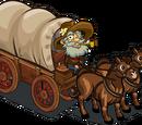 Jack's Wagon