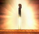 Espada de Ekchuah