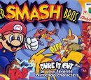 Super Smash Bros. Games