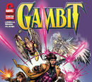 Gambit: From the Marvel Vault Vol 1 1