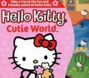 Hello Kitty: Cutie World