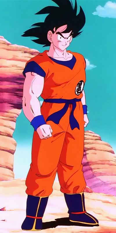 Goku Vs Vegeta Dragon Ball Wiki