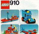 910 Universal Building Set