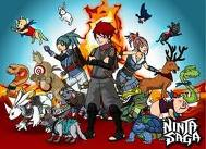 Ninja Saga Hack Pet Xp - Nivel de Mascota