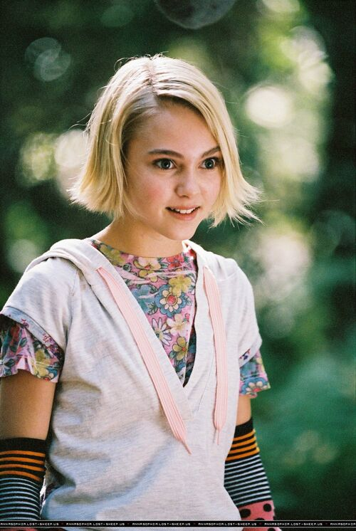Bridge to Terabithia Wiki