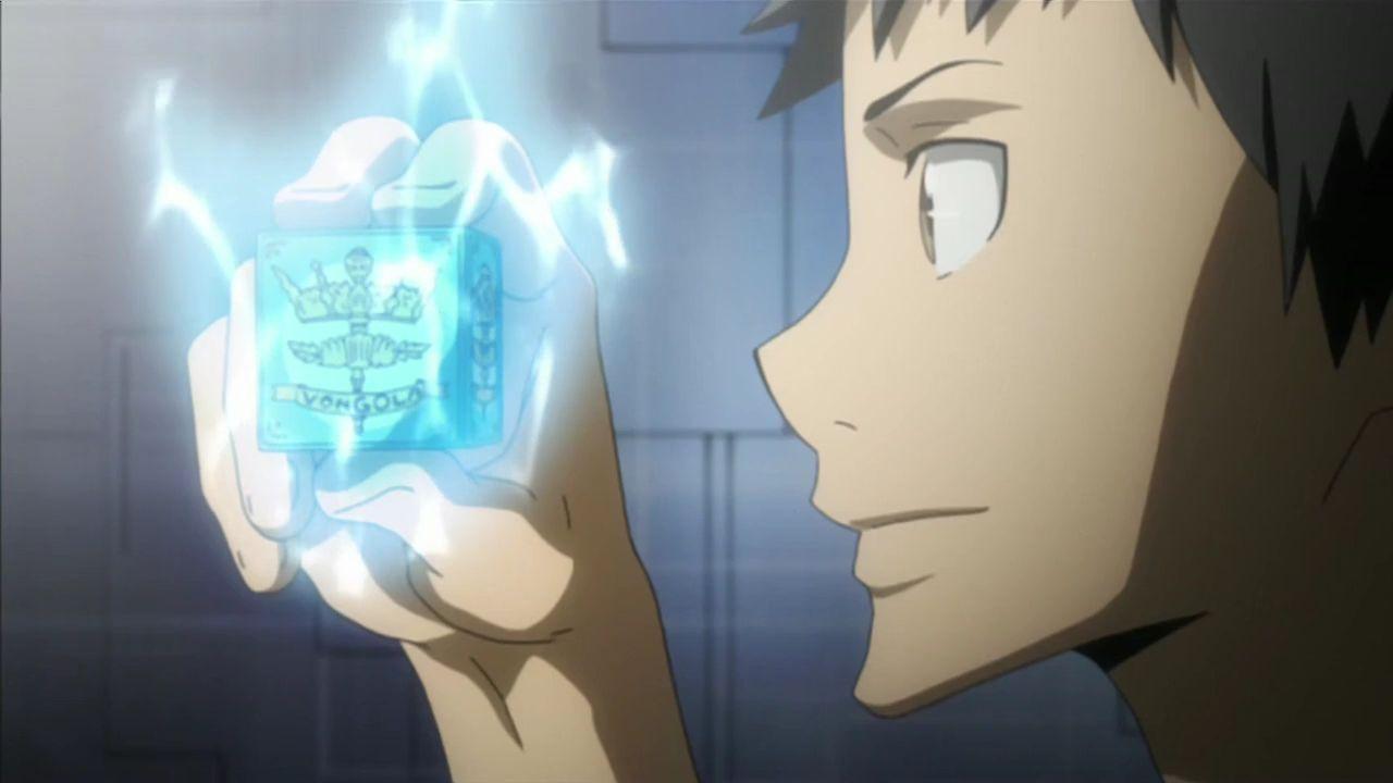 Daemon Totsuzen Ame (May contain spoilers) Yamamoto's_Vongola_Box