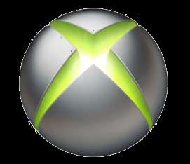black xbox 360 logo png - photo #22