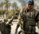 Battlefield: Bad Company 2 FRAGS PSA
