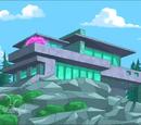 Doofenshmirtz Vacation Condo