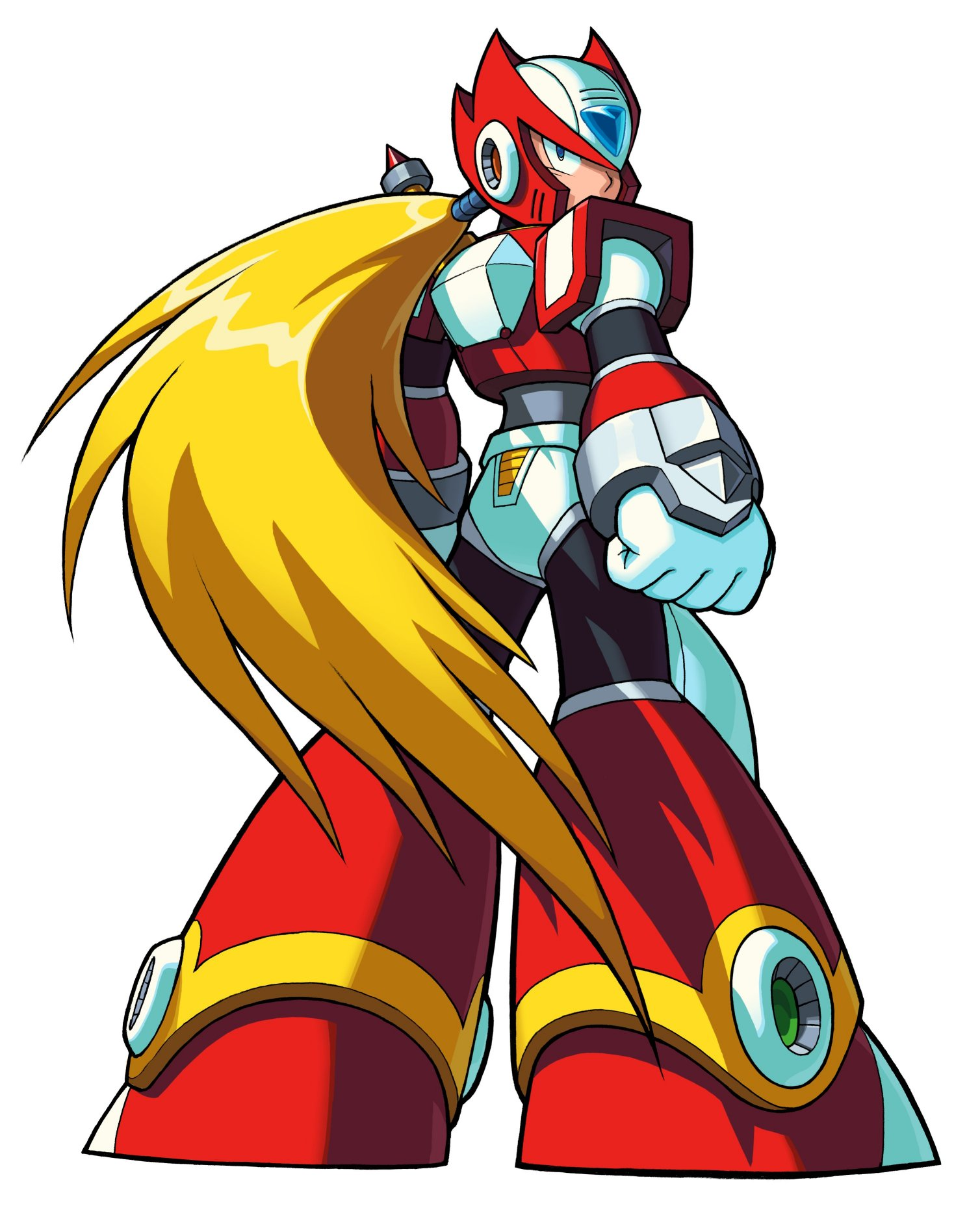 Mmkb The Mega Man Knowledge Base: Zero10 Kopie