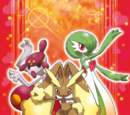 Mystery Dungeon teams