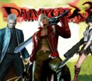 Devil May Cry 3: Dante's Awakening Guia de Misiones