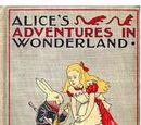 Alicia en el País de las Maravillas (1915)