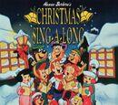 Hanna-Barbera's Christmas Sing-A-Long (album)