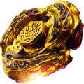 Versão blindada ouro L-drago