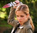 Badspeller11/Buffy Summers .v.s Standard True Blood vampire