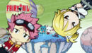 Natsu Dragion and Lucy Ashley during commercial break.JPG