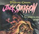 Piratas del Caribe: Jack Sparrow: La persecucion pirata