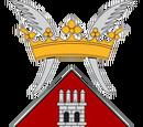 Villas del Principado de Cataluña