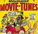 Animated Movie-Tunes Nº 1