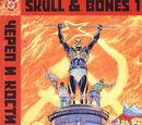 Skull and Bones Vol 1 1