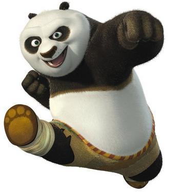 wiki kung panda