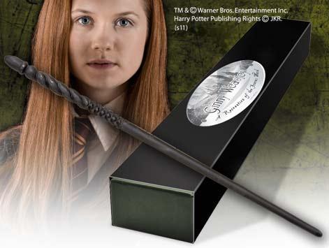 Палочки членов Отряда Дамблдора — Гарри Поттер вики