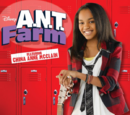 A.N.T. Farm Soundtrack