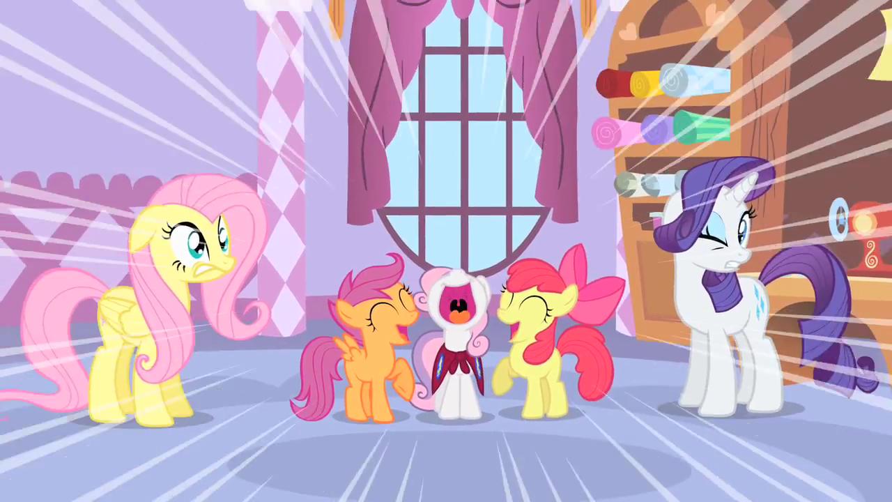 Pico - My Little Pony Amistad es Magia Wiki ()