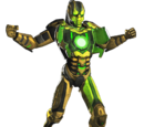Cyrax (MK9)