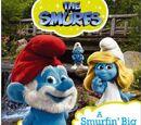 The Smurfs: A Smurfin' Big Adventure