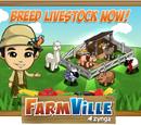 Livestock Pen