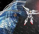 MSZ-000 NOU Zeta Gundam