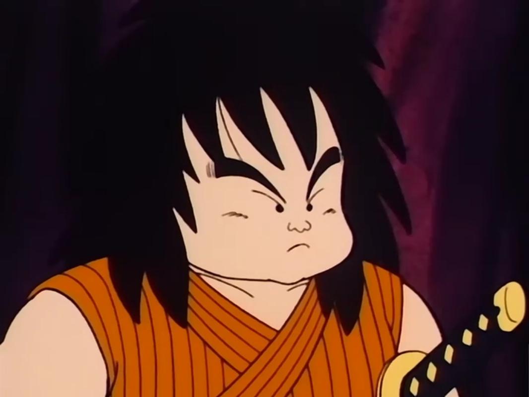 Goku vs broly fan animation - 4 4