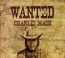 Charlie Mash
