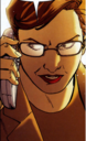 Doctor Burke (Earth-616) from Avengers The Initiative Annual Vol 1 1 001.png