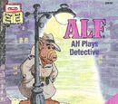 ALF Plays Detective