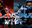 Red vs Blue Wiki