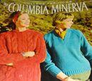 Columbia Minerva 746 College Fashions