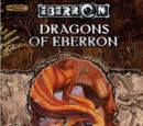 Images from Dragons of Eberron