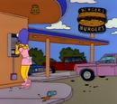 Berger's Burgers