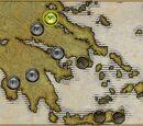 Die Schlacht um Athen