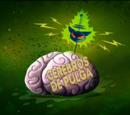 Cerebros de Pulga