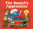 The Smurf's Apprentice (story book)