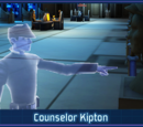 Counselor Kipton