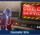 Counselor Siris