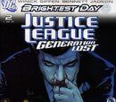 Justice League: Generation Lost 2