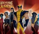 Wolverine and the X-Men (Serie de Television)