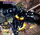 Batman (Legends of the Dead Earth)